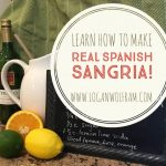 Learn to Make Real Spanish Sangrîa