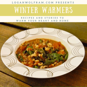 Winter Warmers: Recipes and Stories to Warm Your Heart and Home