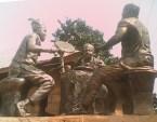 Obohia: The Judges settle disputes
