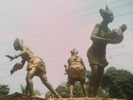 Umuokeada: The Maidens dance