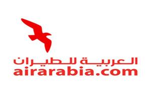 Air Arabia Pilot Logbook Service