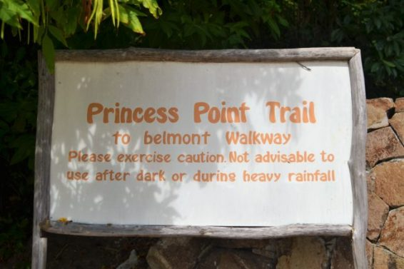 Princess Point Trail