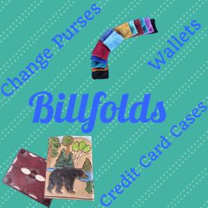Billfolds