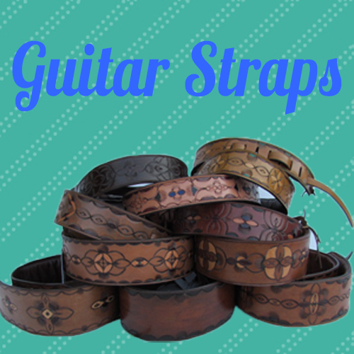 Guitar Straps Group