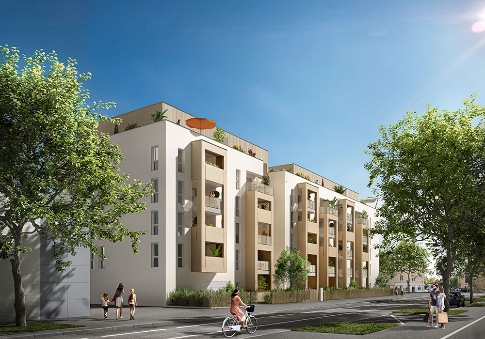 immobilier neuf 69400 villefranche