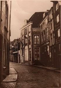 Het Ossenhoofd in de Rijkmansstraat