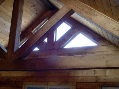 Interior Beams