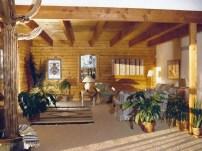 New Log Home 15