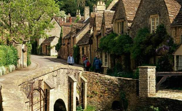Best Cotswold Village To See