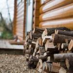 Cosy Log Cabin Holiday