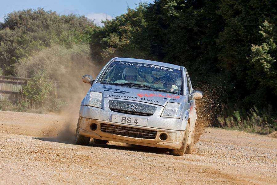 Cotswold Rally Days Out