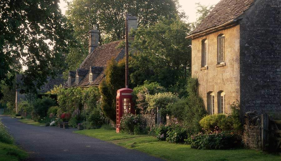 Family Days Out South Cotswolds
