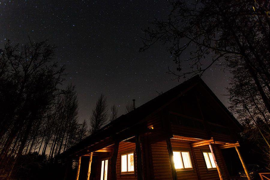 Keno Lodge 13