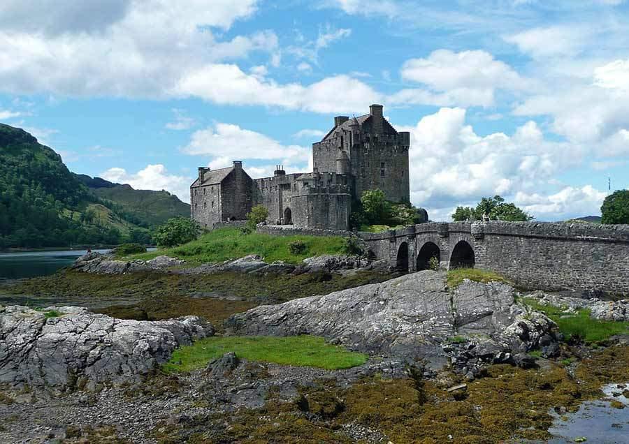 Scotland Group Minibreak
