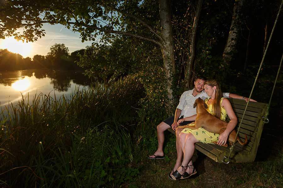 Pet Friendly Couples Holiday