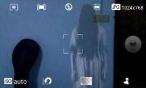 GhostCam Призраки среди нас. Скриншот программы №1