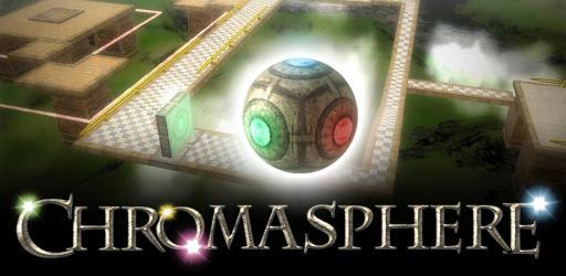 Chromasphere - Обложка