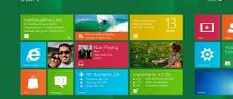 Будующие возможности Windows 8