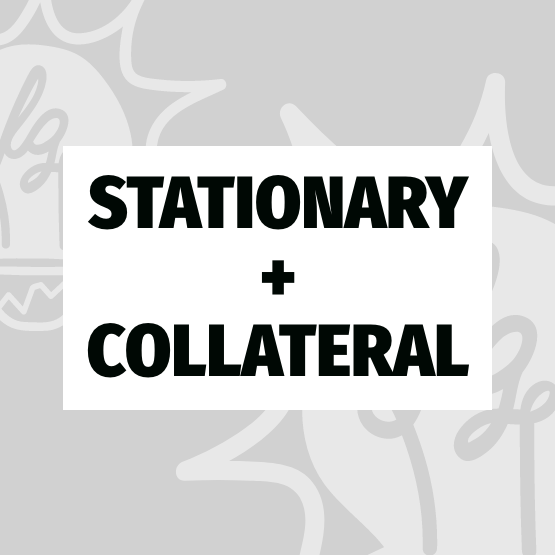 Stationary and Collateral Portfolio