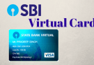 SBI Virtual Card Kaise Banaye