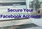 Facebook Account Secure Kaise Kare