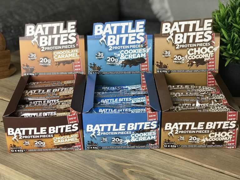 Battle Oats pic 6