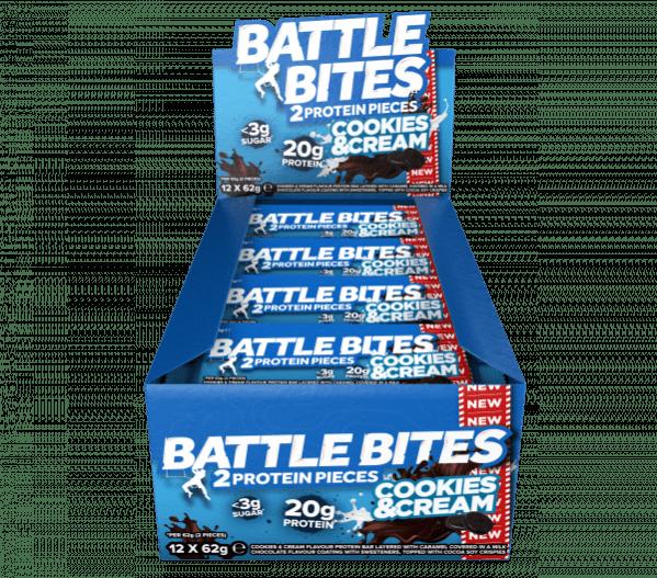 Battle oats pic 1
