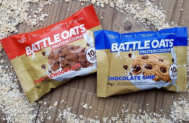 Battle oats pic 2