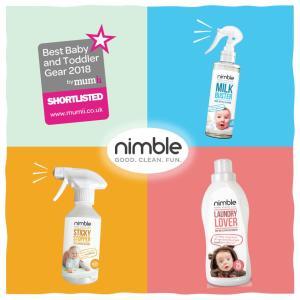 Nimble 4#