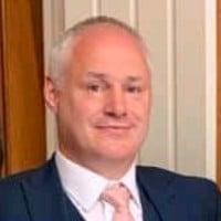 Gary Doyle