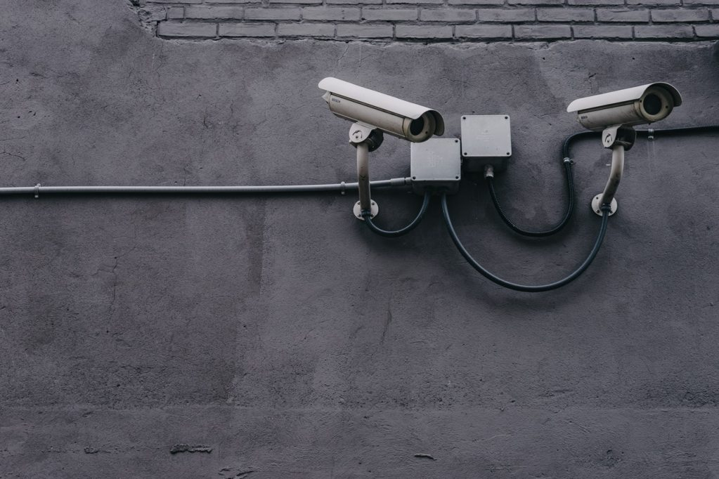 IT security is more than just surveillance.