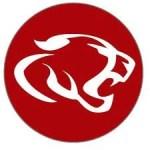 Red Circle Crosby ISD Logo