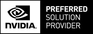 NVIDIA Preferred Solution Provider logo