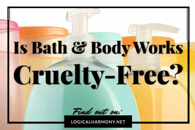 Is Bath & Body Works Cruelty-Free?