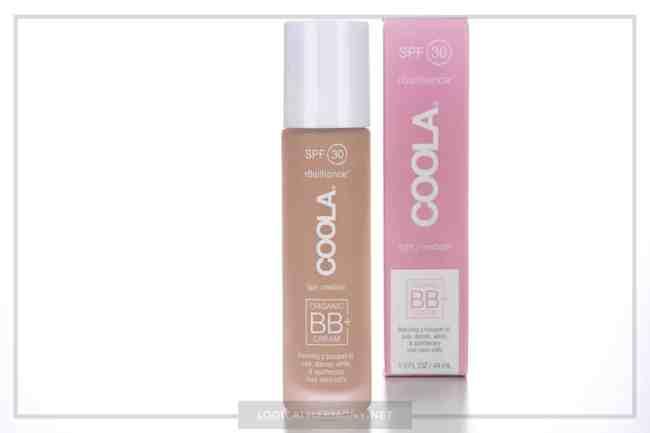 COOLA Rosilliance BB Cream Review