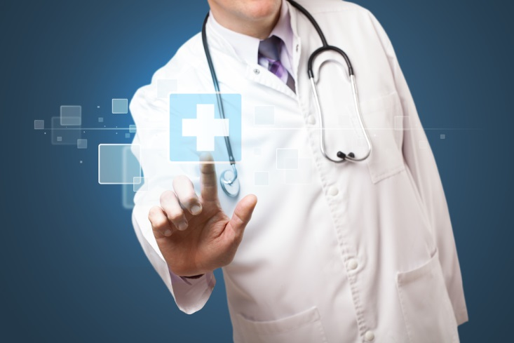 The Future of Connected Healthcare Systems:  Now That You've Rolled Out Your EHR System, What's Next?