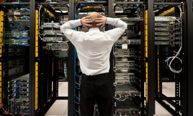 Five Steps CIOs can Use to Assess Data Vulnerability in the Cloud