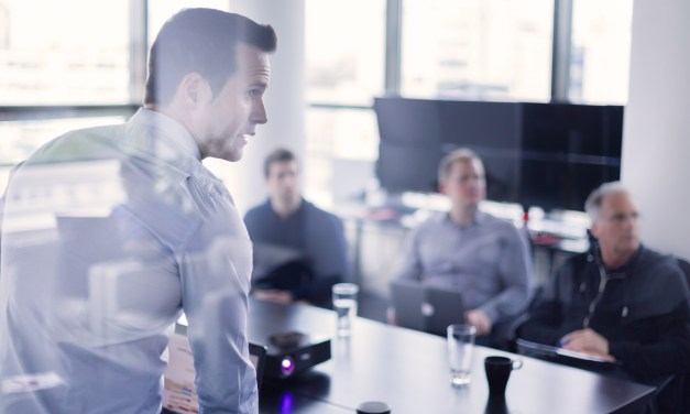 Characteristics of a Digitally Driven Organization