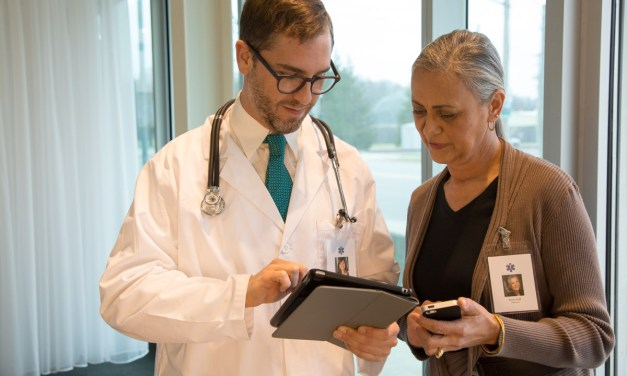 Five Reasons Why Healthcare Providers Need a Strong Cloud Strategy Now