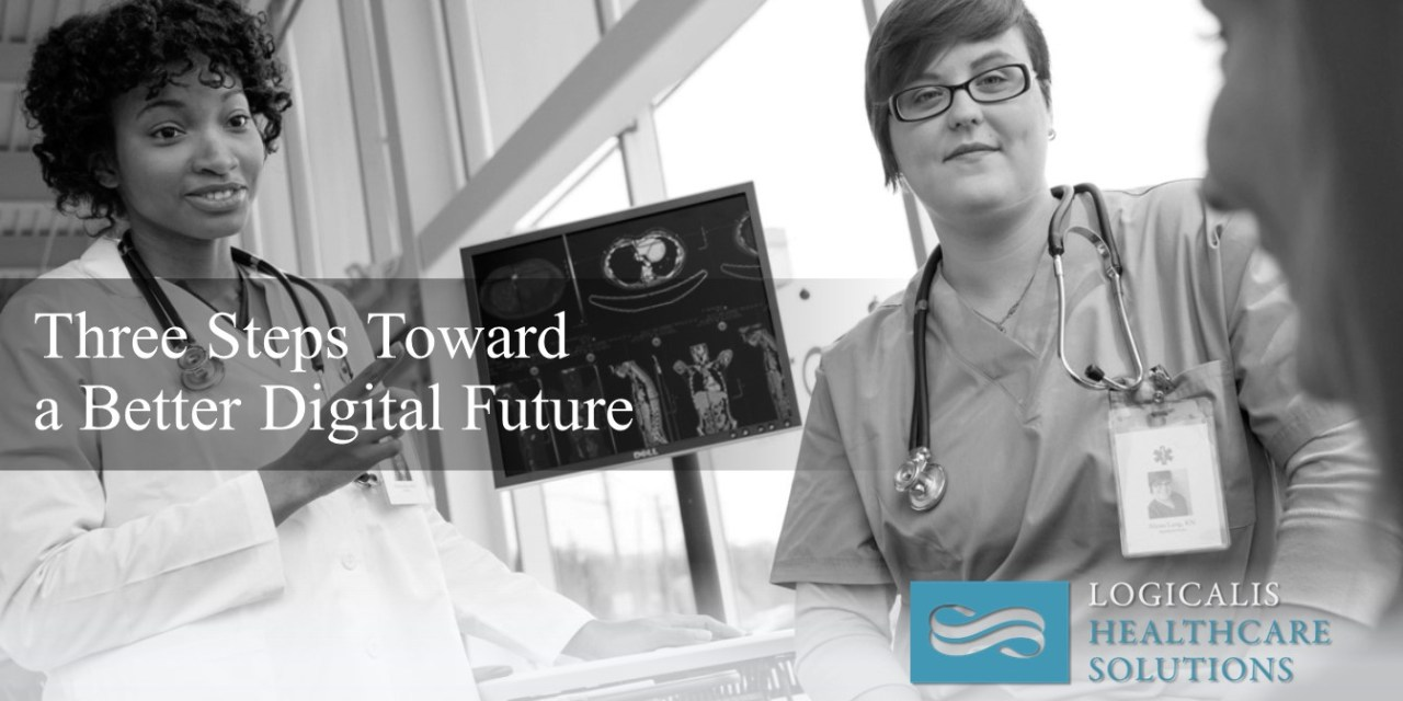 Is Your Digital Foundation Ready for Advanced Healthcare Technologies?