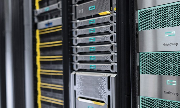 Top 3 Reasons to Choose HPE Nimble Storage with HPE InfoSight