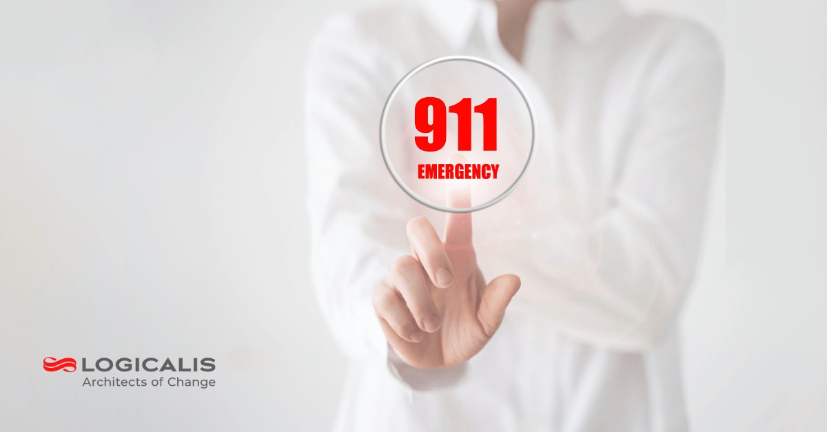 Kari's Law, RAY BAUM's Act, E911: What It Means for IT Teams