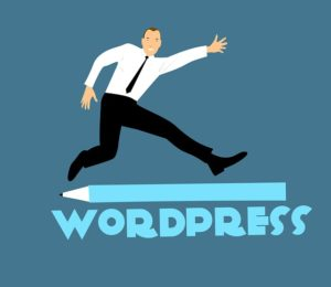 wordpress best cms for blogging