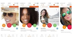 SinglesAroundMe #1 Local dating app for singles
