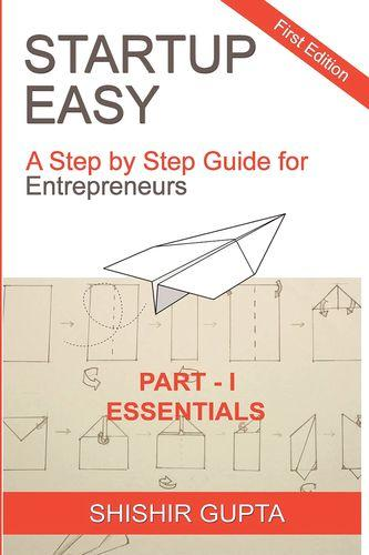 Startup Easy - Part 1 - The Essentials