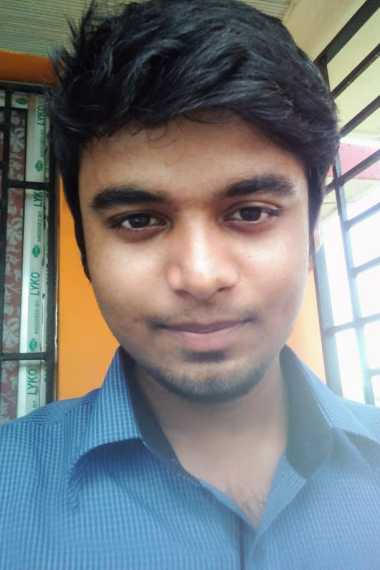 Subhasish Adhikary Digital Marketing expert in Kolkata