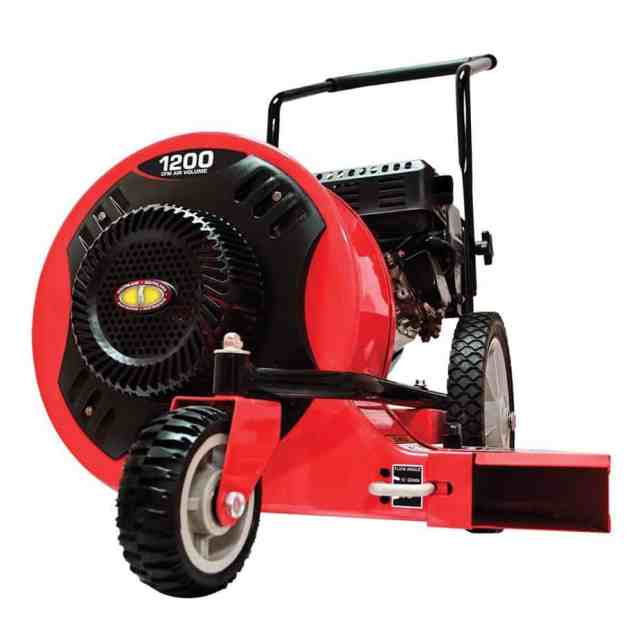 best commercial leaf blower under $400