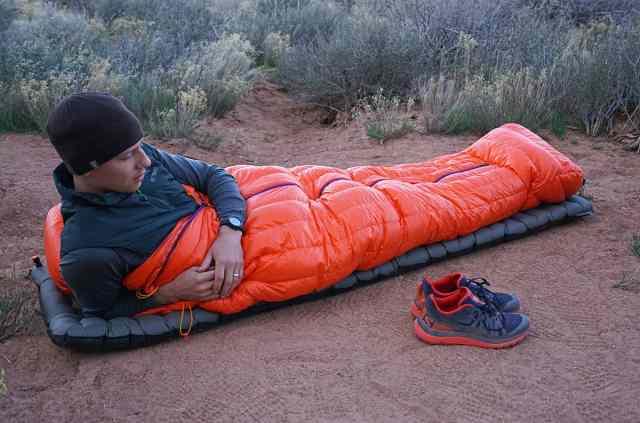best winter sleeping bag reviews