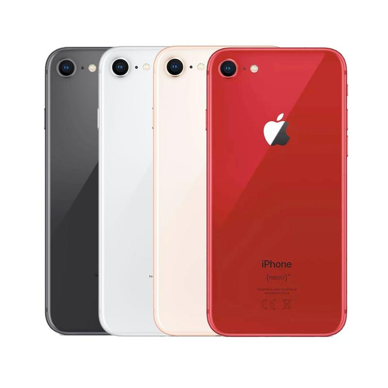 iPhone 8 – GSM Unlocked