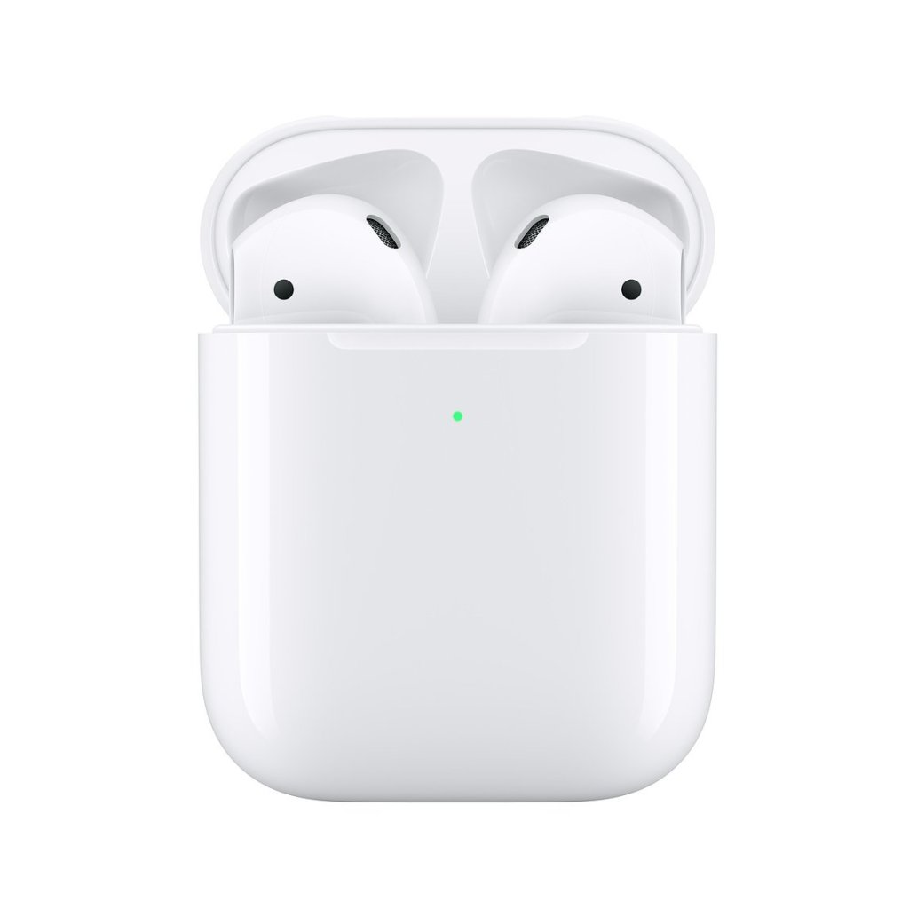 Apple AirPods 2 – Non Wireless Charging